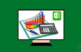 دانلود برنامه حسابداری با اکسل